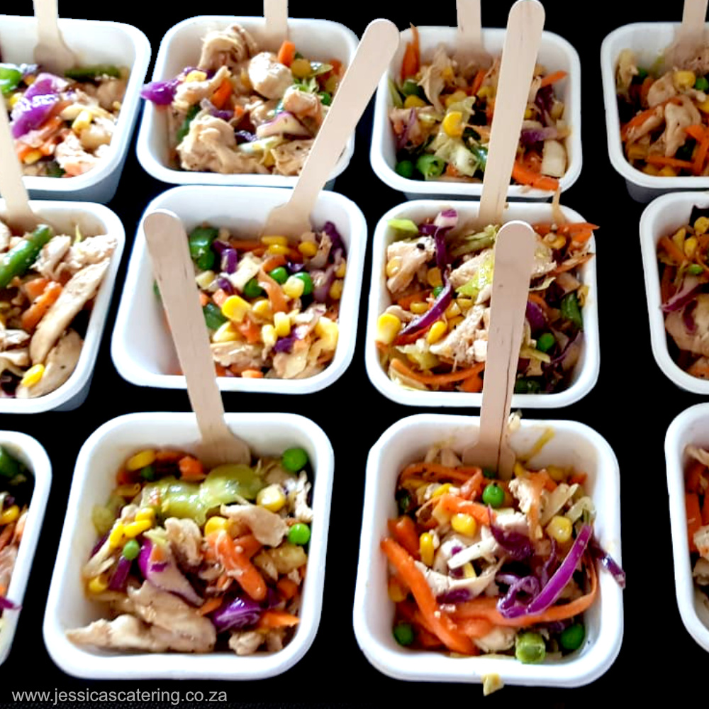 Jessicas Catering - Order Delicious Food - Cape Town Square - Order a Bowl Food square